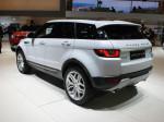 Range Rover Evoque 2015 Фото 09