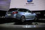 Subaru Levorg 2015 Фото 12