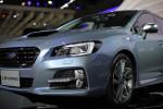 Subaru Levorg 2015 Фото 13
