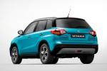 Suzuki Vitara 2015 Фото 12