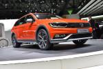 Volkswagen Passat Alltrack 2015 Фото 01
