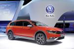Volkswagen Passat Alltrack 2015 Фото 09