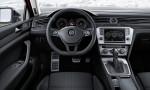 Volkswagen Passat Alltrack 2015 Фото 11