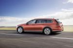 Volkswagen Passat Alltrack 2015 Фото 21