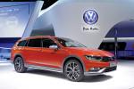 Volkswagen Passat Alltrack 2015 Фото 24