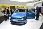 Volkswagen Touran 08