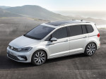 Volkswagen Touran 2015 Фото 01