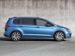 Volkswagen Touran 2015 Фото 06