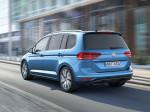 Volkswagen Touran 2015 Фото 09