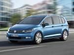 Volkswagen Touran 2015 Фото 10