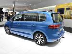 Volkswagen Touran 2015 Фото 11