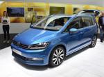 Volkswagen Touran 2015 Фото 12