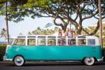 Volkswagen микроавтобус-лимузин 2015 Фото 02