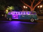 Volkswagen микроавтобус-лимузин 2015 Фото 04
