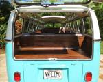 Volkswagen микроавтобус-лимузин 2015 Фото 09