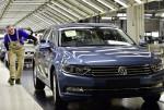 Завод Volkswagen Фото 01