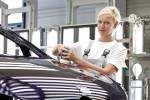 Завод Volkswagen Фото 02