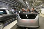 Завод Volkswagen Фото 03