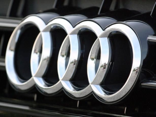 2012 Audi