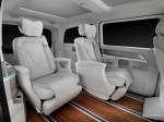 ercedes-Benz Концепт V-ision 2015 Фото 02