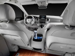 ercedes-Benz Концепт V-ision 2015 Фото 03