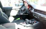 Audi SQ7 2016 Фото 06