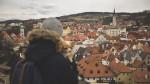 Ботаники на Ладе в Чехии 3