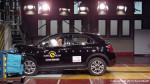 Евро NCAP Fiat 500X  2015 Фото 03