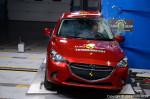 Евро NCAP Mazda2 2015 Фото 02