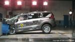 Евро NCAP Renault Espace  2015 Фото 01