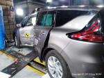 Евро NCAP Renault Espace  2015 Фото 04