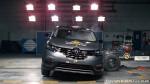 Евро NCAP Renault Espace  2015 Фото 05