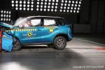 Евро NCAP Suzuki Vitara 2015 Фото 01