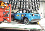 Евро NCAP Suzuki Vitara 2015 Фото 05
