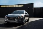 Hyundai Genesis 2015 Фото 01