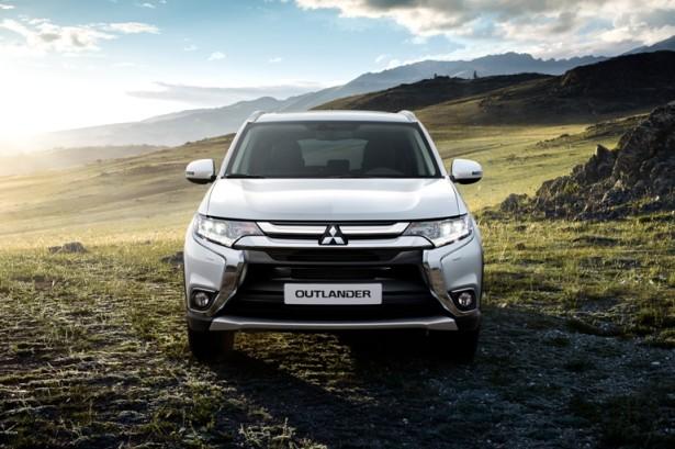 Конкурс для владельцев Mitsubishi