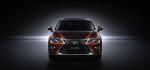 Lexus ES 2016 Фото 02
