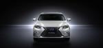 Lexus ES 2016 Фото 09