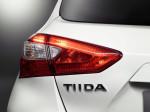 Nissan Tiida 2015 Фото 07