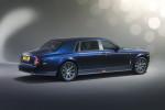 Rolls-Royce Phantom Limelight 2015 Фото 09