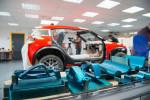 Создание Citroen Aircross 2015 Фото 09