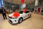 Toyota Camry 2 литра Волгоград 2015 Фото  08