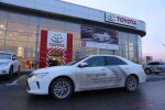 Toyota Camry 2 литра Волгоград 2015 Фото  17