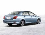 Toyota Corolla Axio Hybrid 2015 Фото  03
