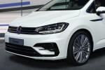 Volkswagen Touran 2016 Фото 02