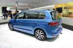 Volkswagen Touran 2016 Фото 07