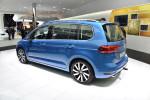 Volkswagen Touran 2016 Фото 08