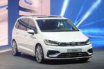 Volkswagen Touran 2016 Фото 11