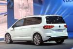 Volkswagen Touran 2016 Фото 12