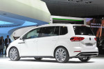 Volkswagen Touran 2016 Фото 14